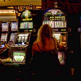 NSW poker machine load up limits fuel money laundering