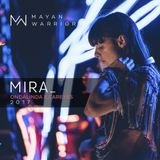 Mira - Mayan Warrior - Ondalinda x Careyes - 2017