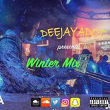 Deejayadot Presents Winter Mix