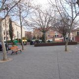 Las Calles tienen su historia...Plaza Felipe Scio de Riaza