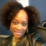 Kimberly Richardson Marshall