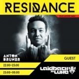 ResiDANCE #162 Laidback Luke Guest Mix (162)