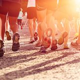 Running the Race with Perseverance