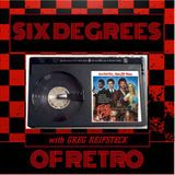 SIX DEGREES OF RETRO 006 - GRINDHOUSE A GO-GO - GREG VS THE VIDEO VIXEN 2