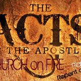 Acts: Repent and Refresh - Audio