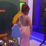 Eunice Sarahi Moreno