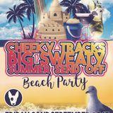 General Bounce live @ Cheeky Tracks Big Sweaty Summer Send Off,  22nd September 2017