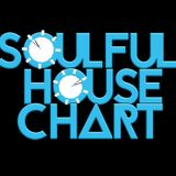 The Soulful House Chart 30 - March -17