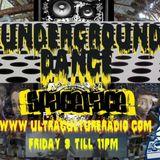 1993 Jungle Tekno & Old skool techno Friday the 13th UDRadio