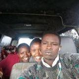Simon Cantona Kibe