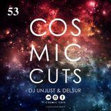 Cosmic Cuts Show 53