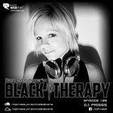 DJ Prisss - Black Therapy  EP108 on Radio WebPhre.com