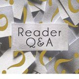 Reader Q&A: Desire to please, LDRs, expectations [audio]
