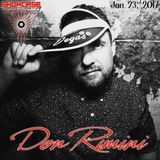 Don Rimini (Exclusive Mix For Showcase Mondays)01/23/2017