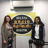 SongMakers Program – Jasmine Feneley & Lynda Latu