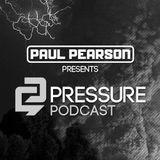 Paul Pearson - Pressure Radio 15