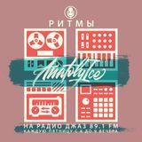 RHYTHMS Radio Show (Jul.07.2017)
