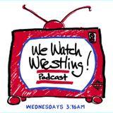 WeWatchWrestling Issue #25