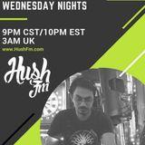 Midweek Mayhem with Anomaly on @HushFMRadio (10/4/17)