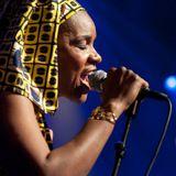 Sonic Africa 046 | 06.10.2010 | Mamani Keita and Mokobe