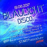 JR@Blaulicht Disco Bad Lobenstein
