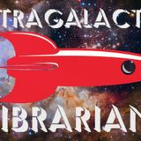 Intragalactic Librarian – Episode 03 – The First Law