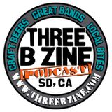 Three B Zine Podcast Episode 132 - Fantasy Draught 2017