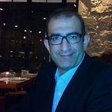 Costas Bourliaskos
