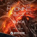 Xilinox Presents : Inside The Machine Podcast | Episode XXXII : Xilinox