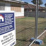 Small NSW town an asbestos hotspot