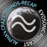 Alphas Crazy Sounds Recap 11
