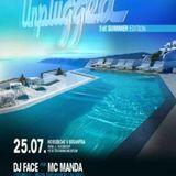 DJ Face Feat. MC Manda @ Unplugged - Lost Tape From 2013?