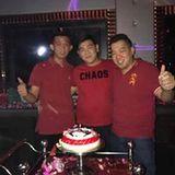 Chang Teoh