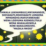 Nkhosingiphile Mpostol Tfwala