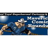 Maverick's Comic Roundup #22