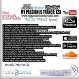 My Passion is Trance 123 (Full on Trance Special)