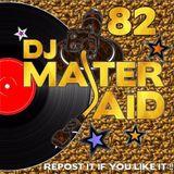 DJ Master Saïd's Soulful & Funky House Mix Volume 82