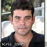 Kris Jones Hair
