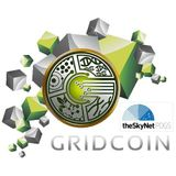 Gridcoin Interview #008 - Sourcefinder & Skynet