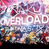 Otaku Overload Promo Mixes - NEOQOR & BIOTRONIX