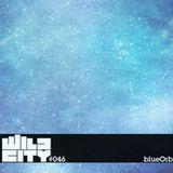 Wild City #046 - blueOrb