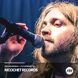 Ricochet Records - 05.06.2017