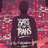 STARTING BLOCK | BARS EN TRANS 2017 | C-LAB (Rennes)