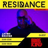 ResiDANCE #147 Bass King Guest Mix (147)