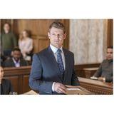 Philip Winchester of NBC's LAW & ORDER: SVU