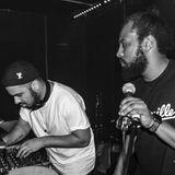 DJ Moma & Matthew Law LIVE @ Friends & Fam BK (02-2017)