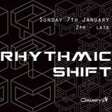 Live @ Rhythmic Shift Launch Party - Grumpy's, Melbourne - 07-01-18