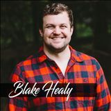 The Veil with Blake Healy