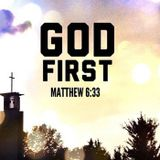 Putting God First:S1E9