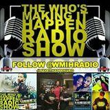 The New WMIH Radio